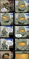Halo: WTF Moment by ChavisO2