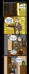 Attack on Titan: Potato by ChavisO2