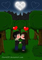 GIFT: Love Night by ChavisO2
