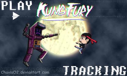 Fanart: Kung Fury by ChavisO2