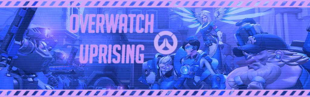 Uprising Banner by ChavisO2