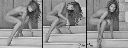 Movement, Form and Grace .. by JohnPeri