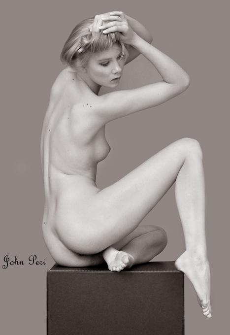 Untitled 5014 by JohnPeri