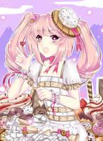 sweet Desire by TacToki