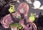 Nightfire - Commission