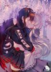 COM - dreamy kiss
