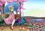 COM - Manami Spring