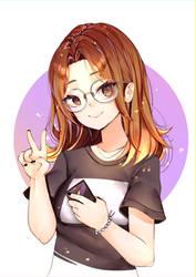 COM - Portrait
