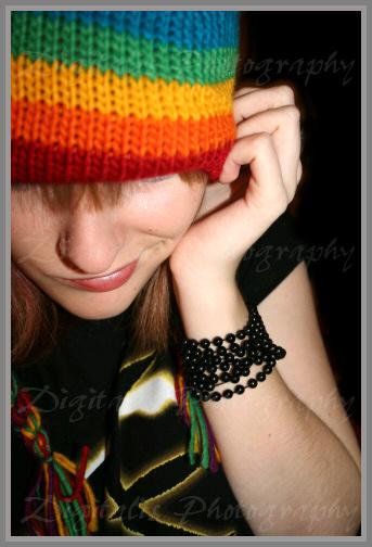 Rainbow Hat by MBB2006 - Hertelden Avatarlar