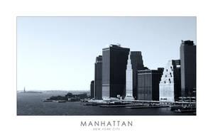 Manhattan by Virox
