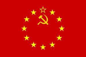 Soviet EU v.1 by nmatech