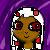 Pixel Cakie Icon by ItsCakie