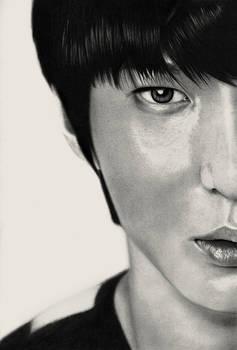 Jung Taekwoon aka Leo (VIXX)