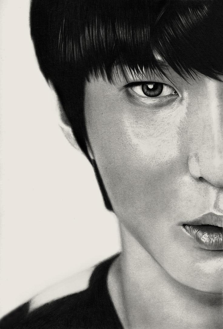 Jung Taekwoon aka Leo (VIXX) by PhotonLights
