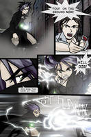 Vengeance by junobean