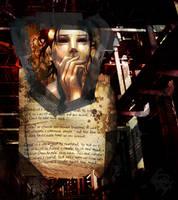 Hide Your Soul. by junobean