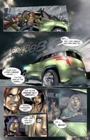 Volume 2 - Page 214 by junobean