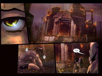 Volume 3 - Page 258/259 by junobean