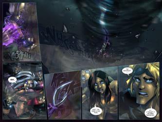 Volume 3 - Page 277 + 278 by junobean