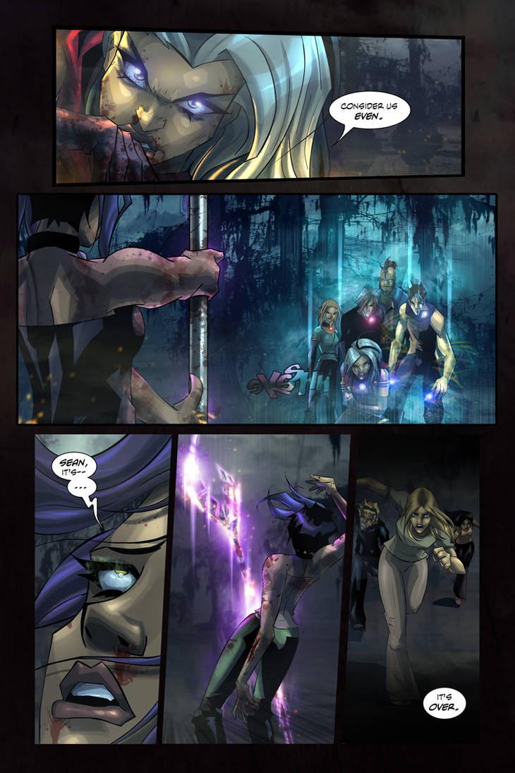 Volume 3 - Page 286 by junobean