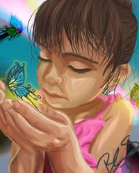 Imagination by junobean