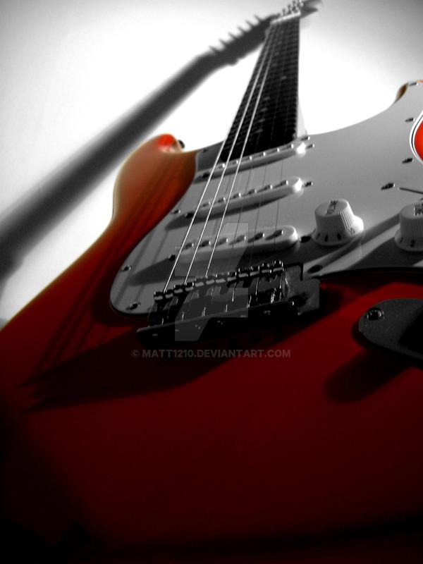 Guitar Crafter Cruiser