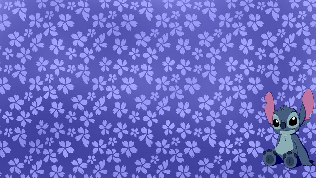 Stitch Wallpaper by WierdZach on DeviantArt