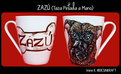 Zazu Cup by Desinkraft