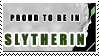 Proud To Be In Slytherin by harrypotterfans