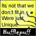 Hufflepuff by harrypotterfans