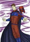 Magneto Redesign
