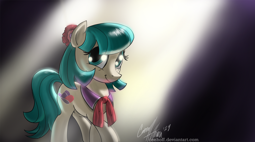 Coco Pommel by Ceehoff