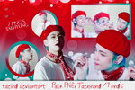 PACK Taehyung/ 7 PNG's (BTS)