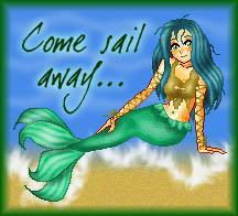 My little Mermaid by xhatexmexlaterx