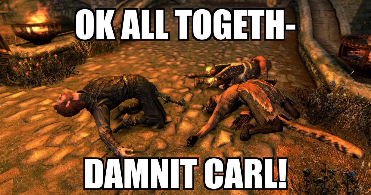 Carl... by HadleysH0PE