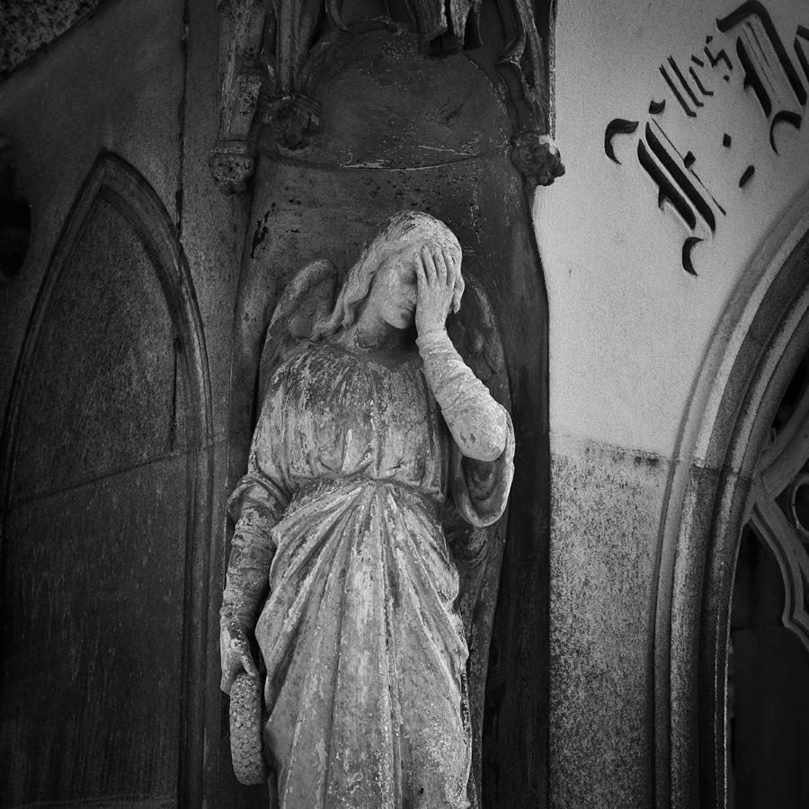 Lamentations by Herculanum