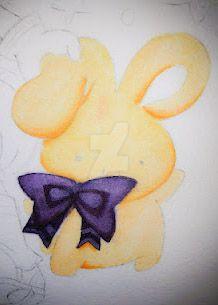 Bunny by safurahs