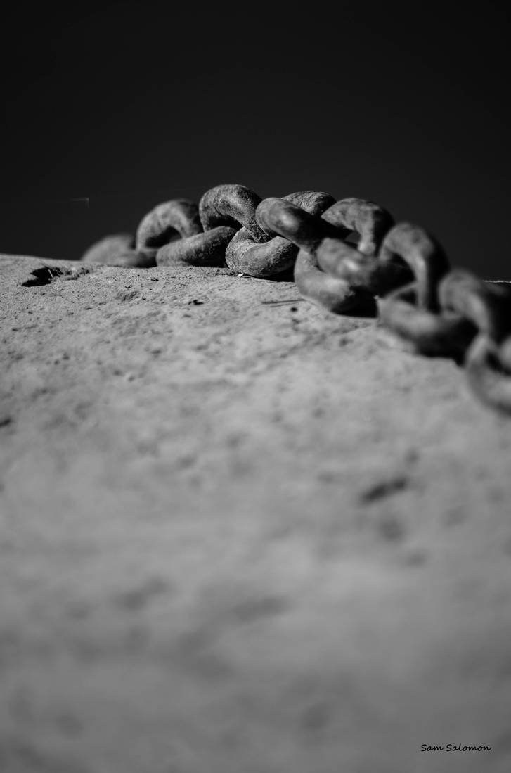 Chaine by Samsalomon