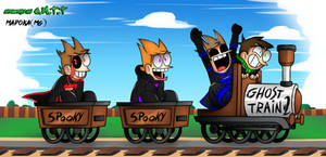 Ghost train v2