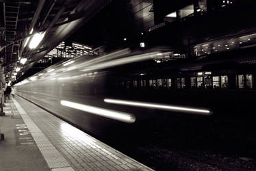 Union Station2 by Latency68
