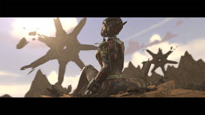 Infinity War Deleted Scene