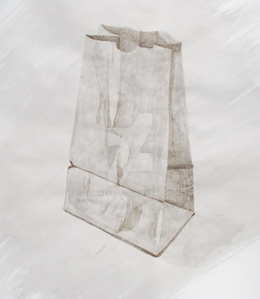 Relatively Brown Paper Bag by guinnessfn on DeviantArt JS24