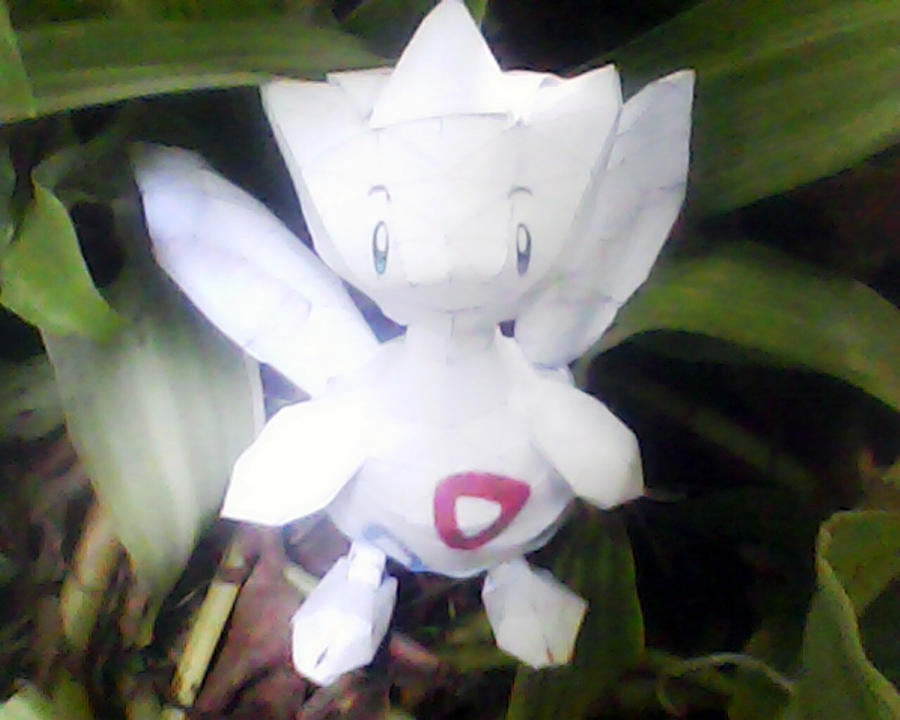 togetic by turtwigcuTey