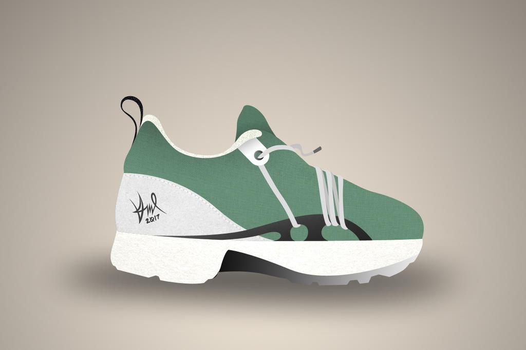 Sneakers by valdikentod