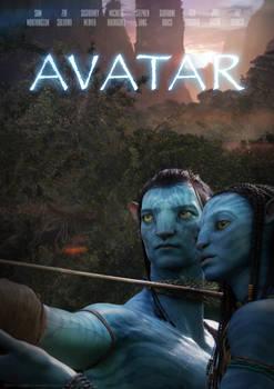 Avatar Poster B