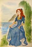 Lady Alice Greystoke