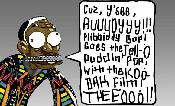 House of Cosby