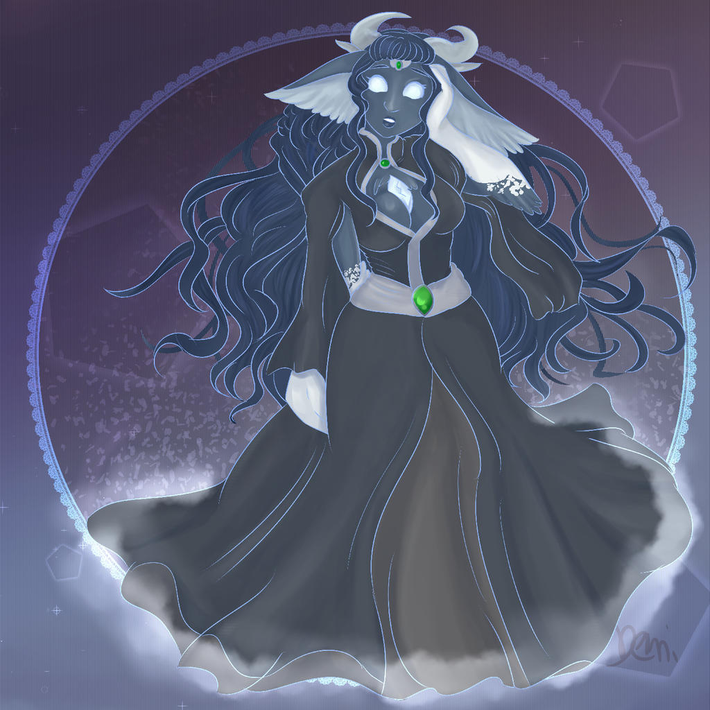 GIFT - OPHELIA by Demi