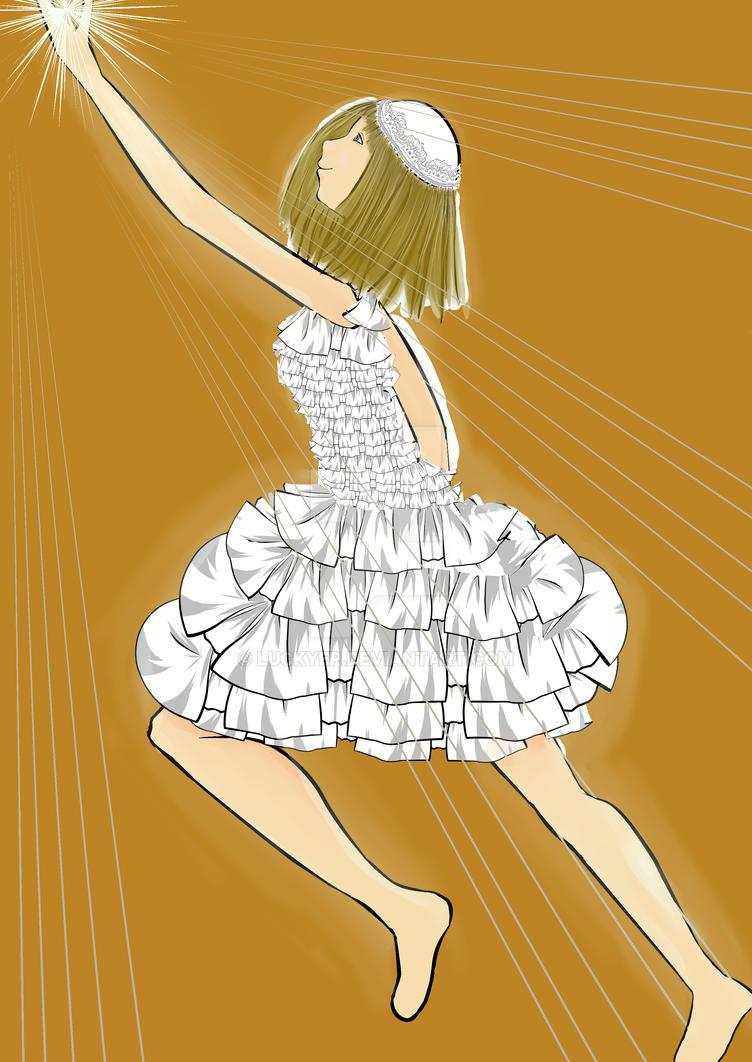 Balet Medusa by LuckyEP