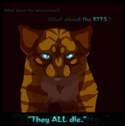 'They ALL die.' by TheWrathofEnvy